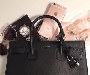 bag, bags, and bolsa image