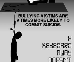 quotes, anti bullying, and anti hate image