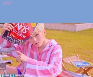 Seventeen, jihoon, and svt image