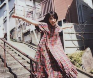 film, japan, and jump image