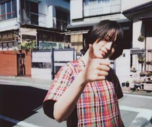 girl, japan, and life image