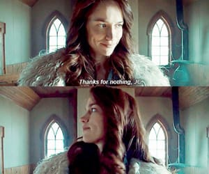 funny and wynonna earp image