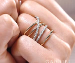 bijoux, jewelry, and Or image