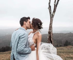 article, bride, and location image