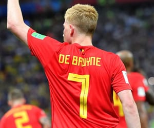 world cup, kevin de bruyne, and belgium nt image