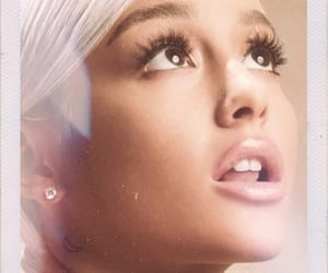 celebrity, outtake, and ariana image