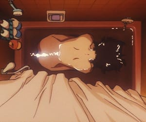 gif, anime, and perfect blue image