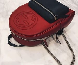 bags, red, and cute image