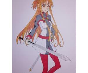 anime, manga, and anime draw image