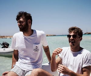boy, smile, and the chainsmokers image