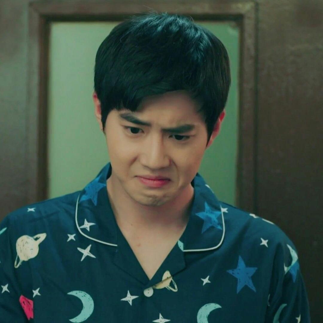 exo, Korean Drama, and rich man image