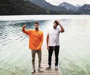 boy, the chainsmokers, and boys image