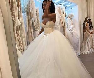 bridal, weddingdecor, and bride image