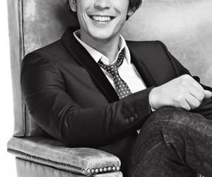 bellamy, bright smile, and you are perfection image