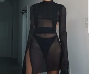 clothes, style, and cut outs image