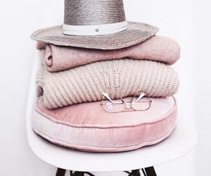 cold, cozy, and hats image