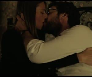 couple, ship, and profesor image