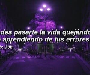 frases, purple, and edit image