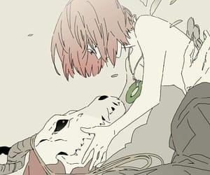 anime, manga, and elias ainsworth image