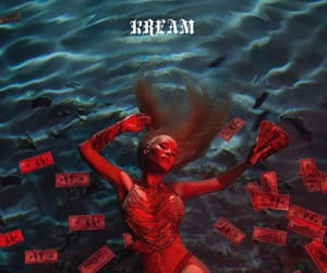 Dream, singer, and kream image