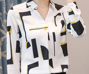 fashion blouses, trendy tops, and women's blouses image