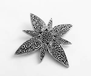 etsy, vintage jewelry, and flower clip image