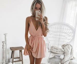 fashion, mini dress, and mini skirt image