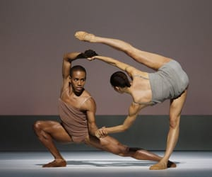 choreography, contemporary dance, and dancer image
