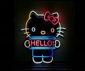 alternative, grunge, and hello kitty image