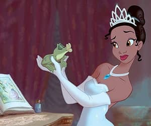 aesthetic, princess and the frog, and disney image