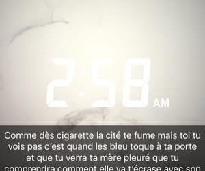 cigarette, fume, and pnl image