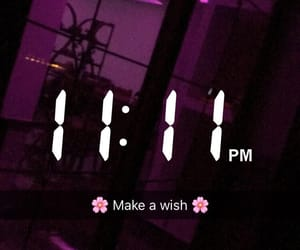 11:11, pink, and summer image