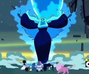 angry, cartoon, and diamond image