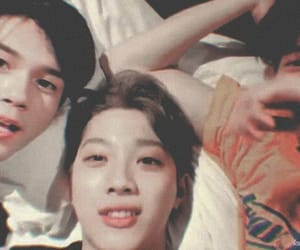 lq, wanna one, and ha sungwoon image