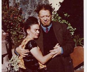 Frida, art, and love image