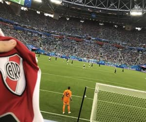 Armani, river plate, and russia2018 image