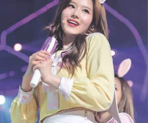 k-pop, kpop, and sana image