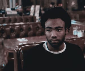 donald glover, openrp, and rpthemes image