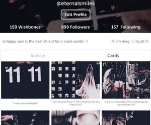 followers, wishbone, and thank you so much image