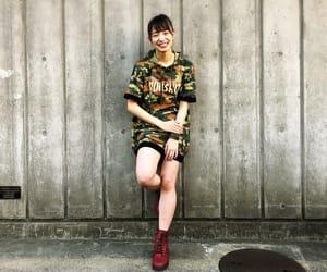 japanese, akb48, and moe image