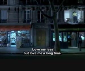 love, louis garrel, and movie image
