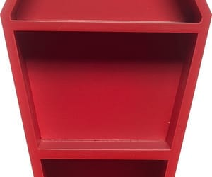 coffin, sourpuss, and red shelf image
