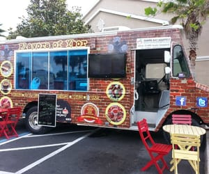 catering service, tampa bay food trucks, and best food truck image