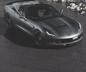black and white, car, and cars image