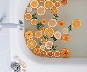 bath, skin, and detox image