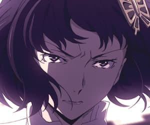 bombs, gif, and bungou stray dogs image