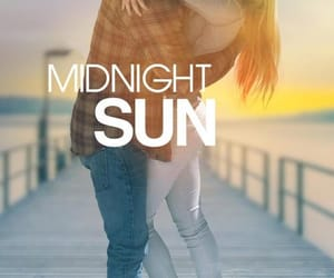 midnight sun, movie, and bella thorne image