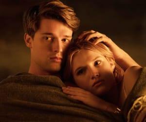 movie, bella thorne, and patrick schwarzenegger image