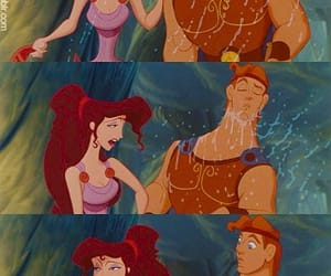 hercules and disney image