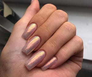 nails, kylie jenner, and beauty image